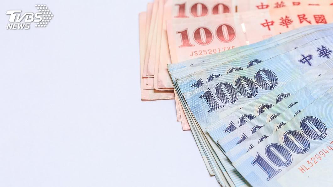 示意圖/TVBS 貿易戰現轉圜 新台幣早盤一度勁揚2.71角