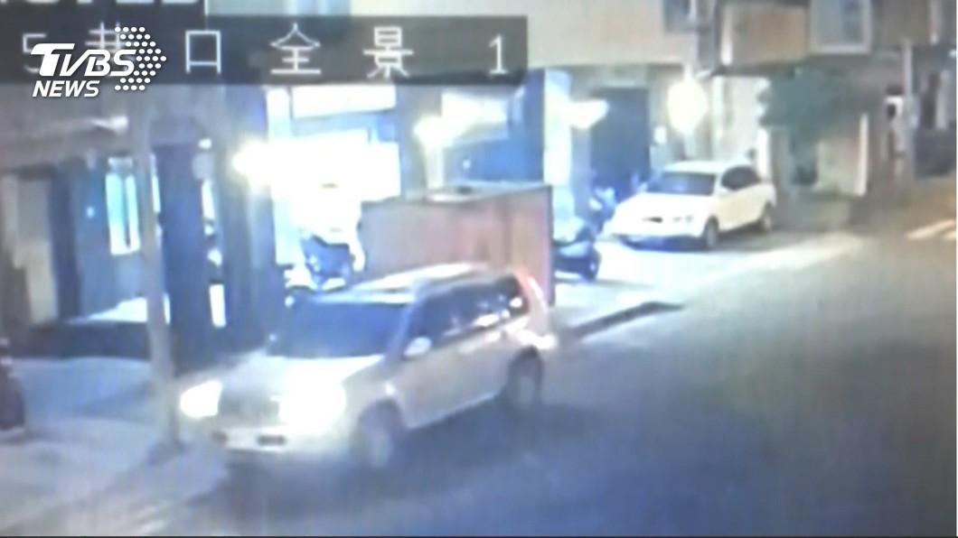 圖/TVBS 毆打酒客丟包醫院外 檢方傷害致死起訴14人