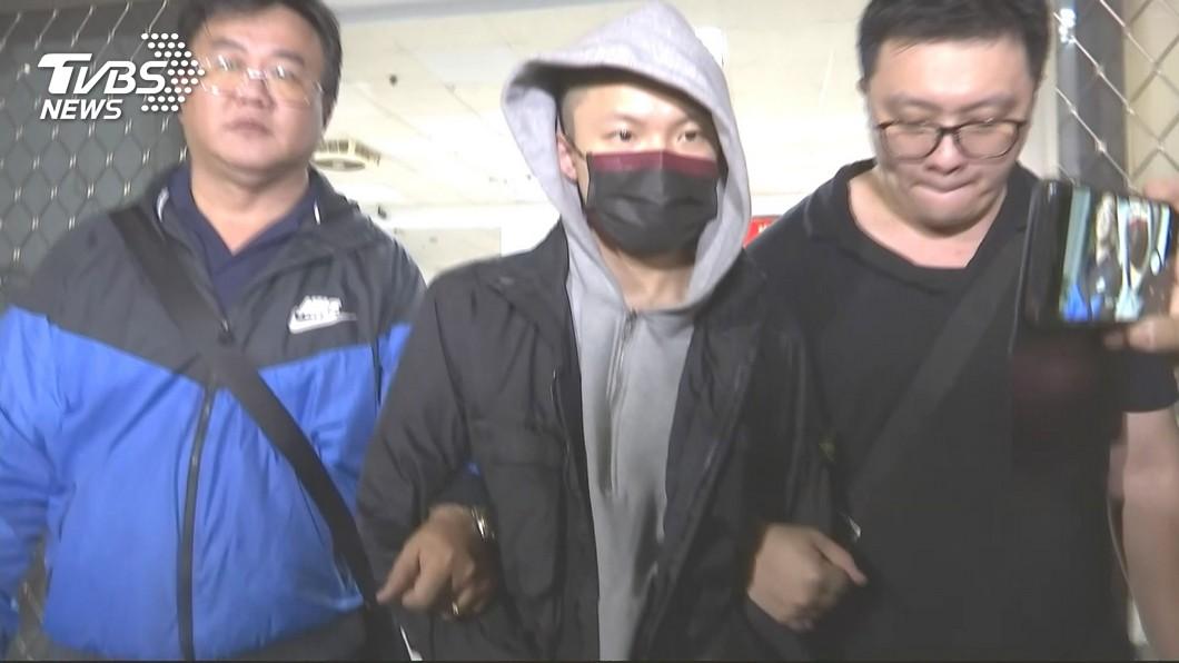 圖/TVBS 謝亞軒無照競速飆車害3死 檢警認定「不算殺人」