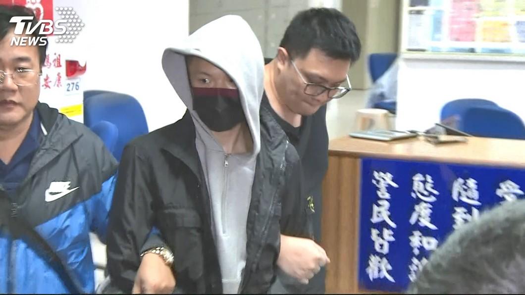 圖/TVBS資料畫面 無照飆車撞死3人 謝亞軒遭判13年徒刑