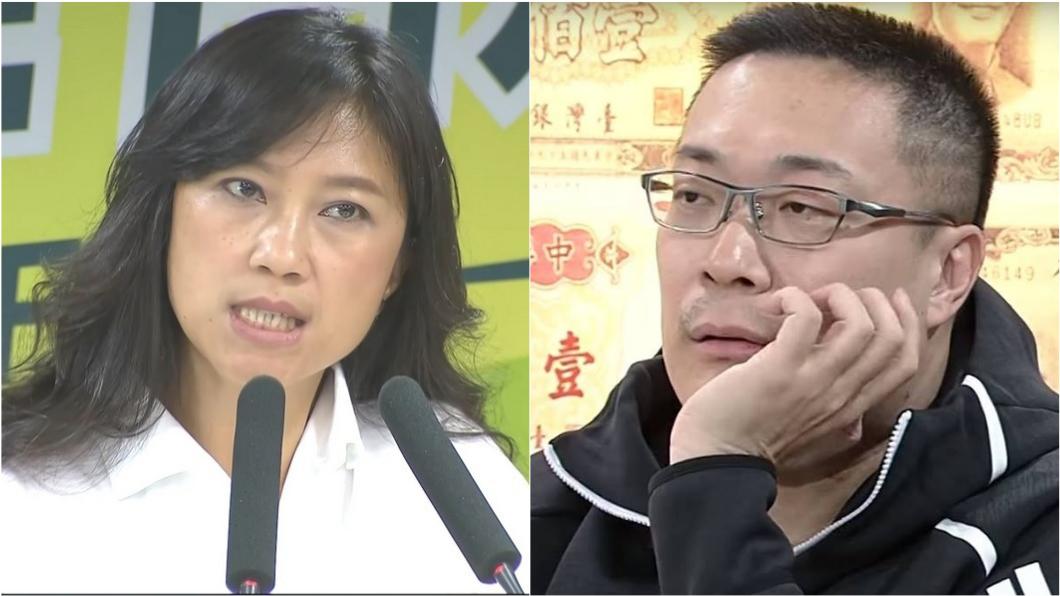 圖/TVBS、朱學恒臉書 酒駕前科犯飆速奪3命 宅神開砲「政府有酒駕發言人」