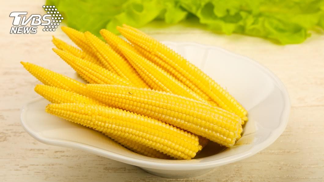 示意圖/TVBS 玉米筍降三高又防癌 醫師建議「這2種人」要少碰