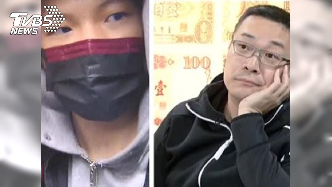 組圖/TVBS、朱學恒臉書 法官認飆速2嫌「無故意殺人」 宅神:該放鄭捷回家吃飯