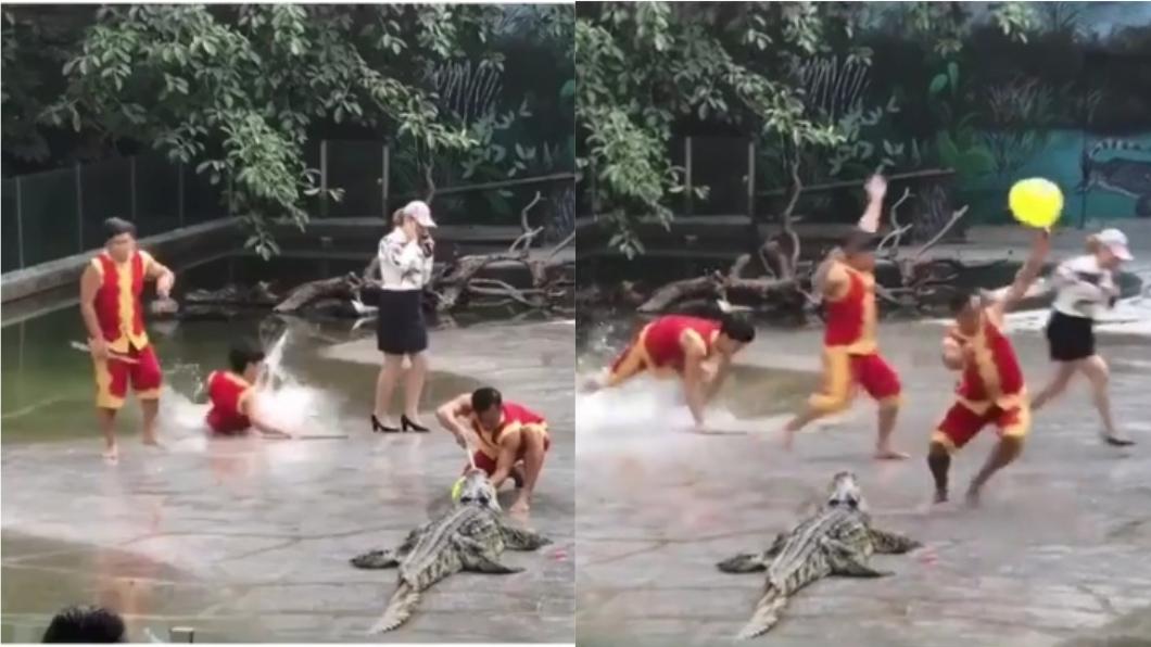 圖/翻攝自爆笑公社