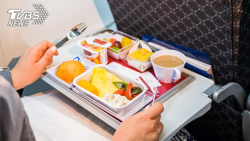 示意圖/TVBS 通通免費!22種隱藏飛機餐 提前預訂才吃的到