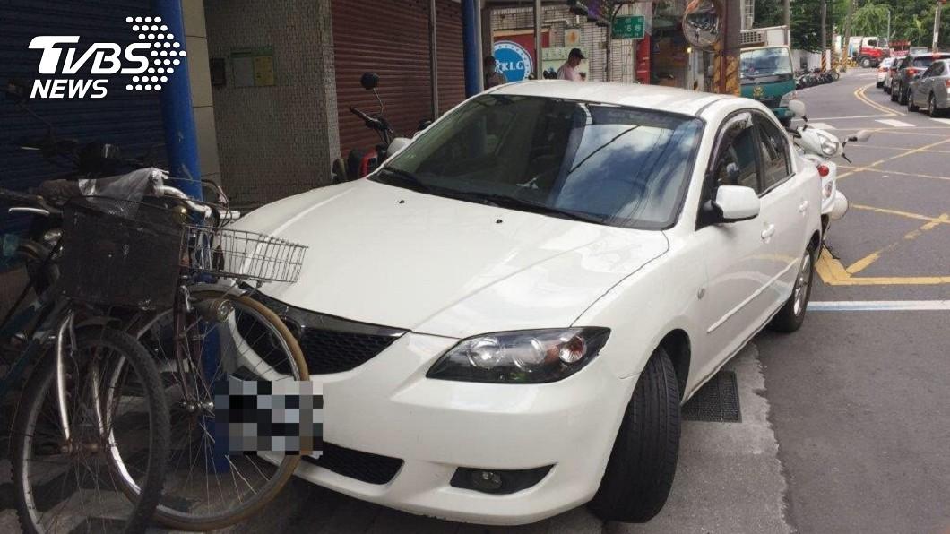 黃佑呈8月才因酒駕嗆警遭起訴。圖/TVBS
