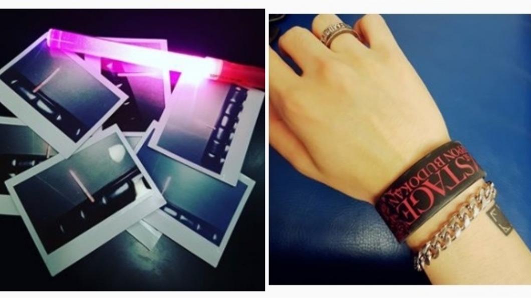 The Rose主打歌《She's in the rain》MV內出現鐘鉉生前在Instagram分享的貼文。圖/翻攝自鐘鉉Instagram