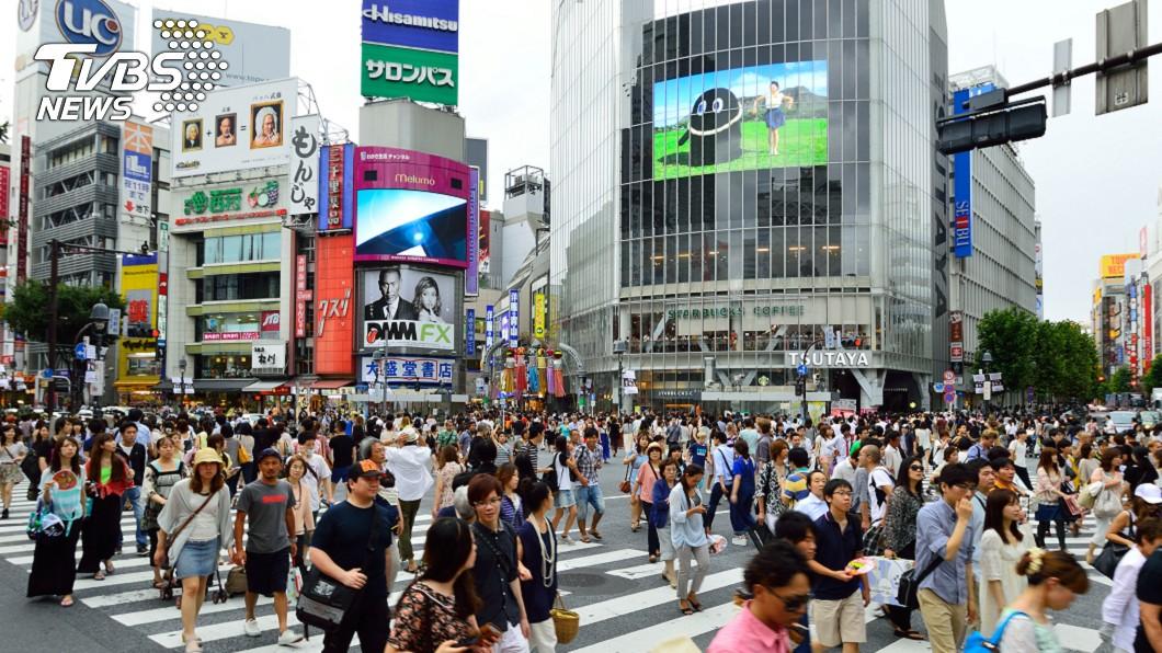 示意圖/TVBS 反日情緒升 民調:逾8成南韓民眾不想赴日遊