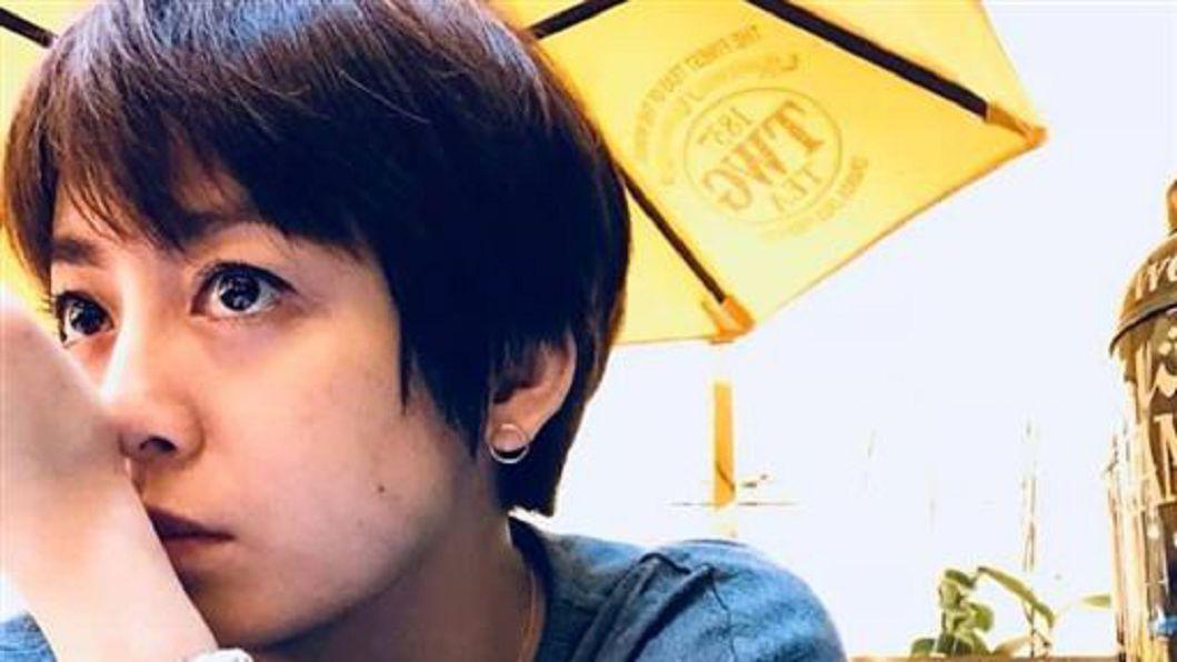 圖/翻攝自Na范筱梵Na臉書 老公3P影片外流 女星密友:她在台沒登記結婚