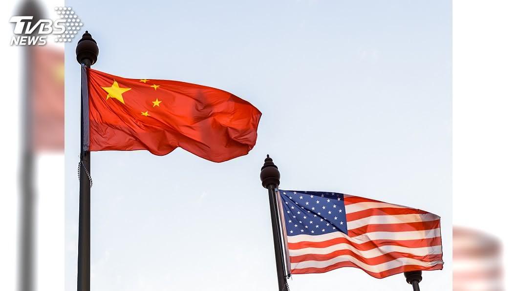 示意圖/TVBS 中國不斷施壓企業 美議員認政府作為是首要關鍵
