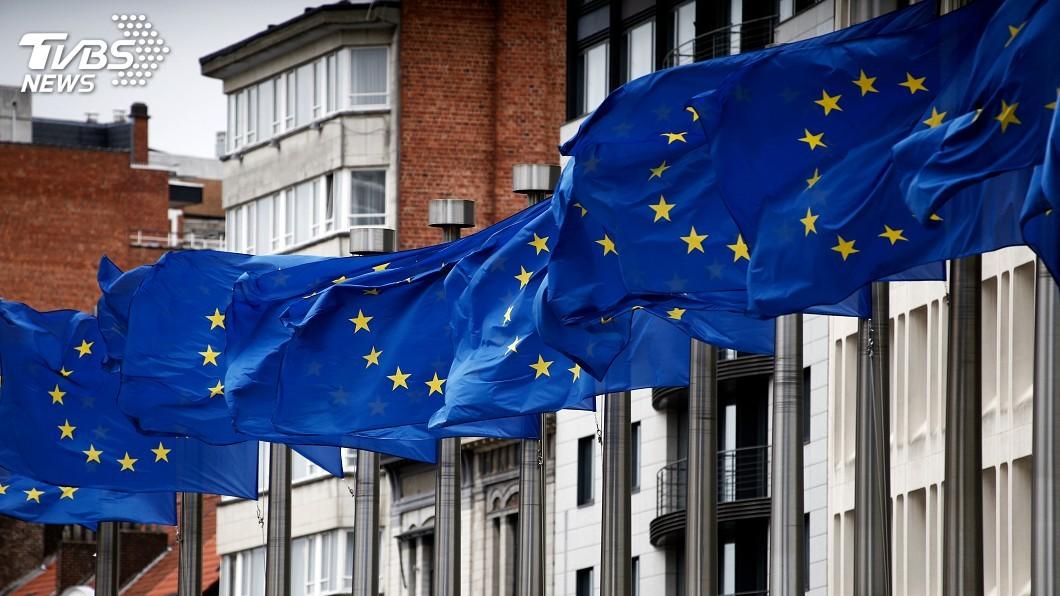 示意圖/TVBS 英無協議脫歐風險攀升 愛爾蘭經濟強勁足以因應