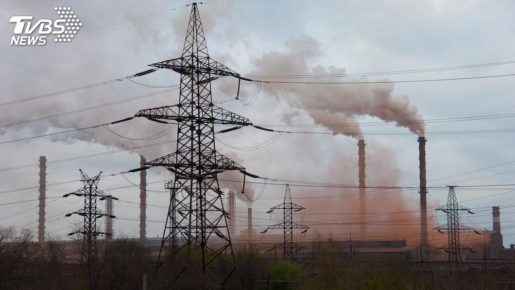 示意圖/TVBS 環保署:徵碳稅是選項之一 財部擬2020年提方案