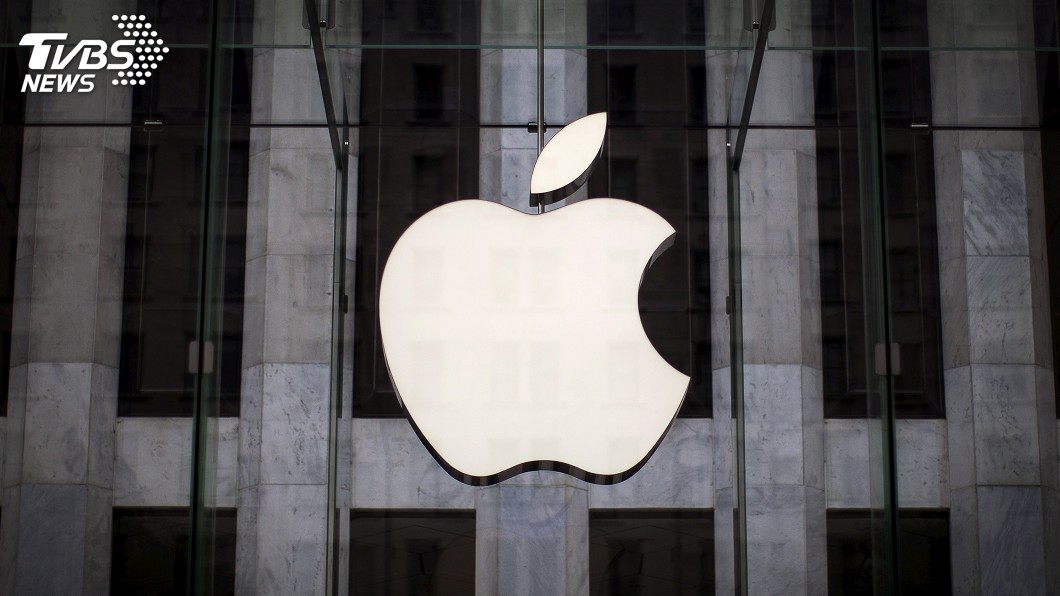圖/達志影像路透社 蘋果開放用戶查看個資可修改 適用範圍新增8國