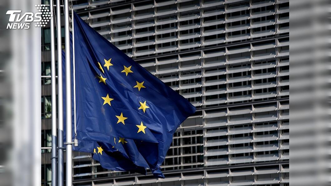 示意圖/TVBS 抗衡美國保護主義 歐盟尋求亞洲各國支持