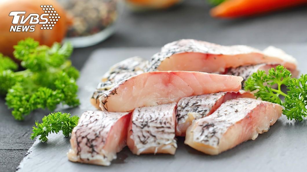 示意圖/TVBS 吃魚是長壽秘訣? 專家:降低死亡率近1倍