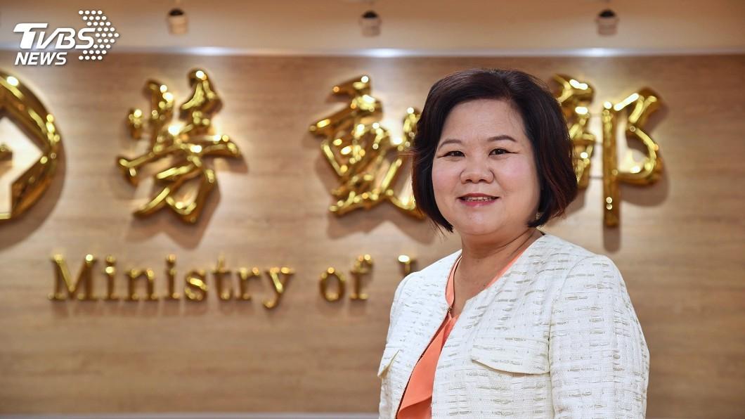 圖/中央社 勞動事件法立法 許銘春:不影響縣市調解服務