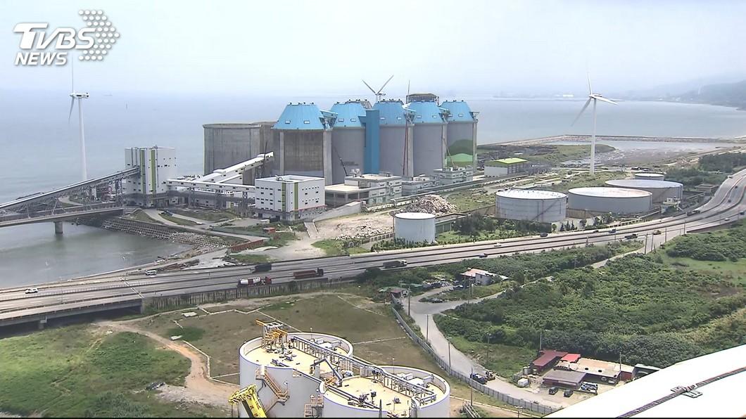 圖/TVBS 推2025年廢核 台大醫批:將創6個可怕的世界第一!