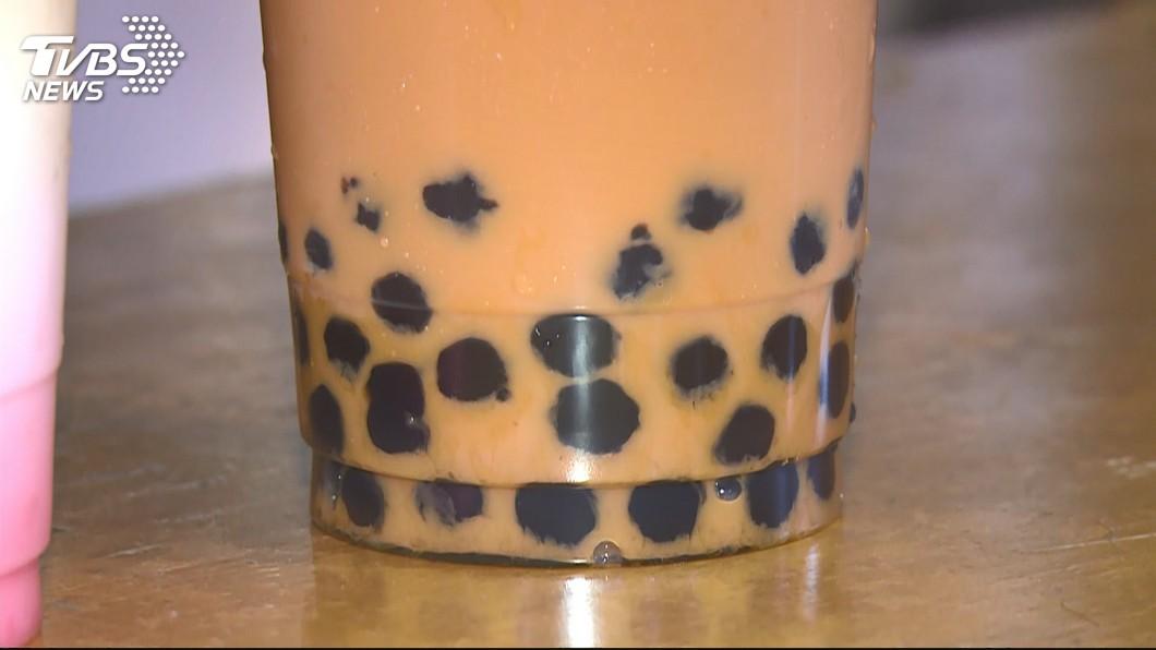 示意圖/TVBS 秒解「珍珠卡杯底」難題 台學生發明紅到國外