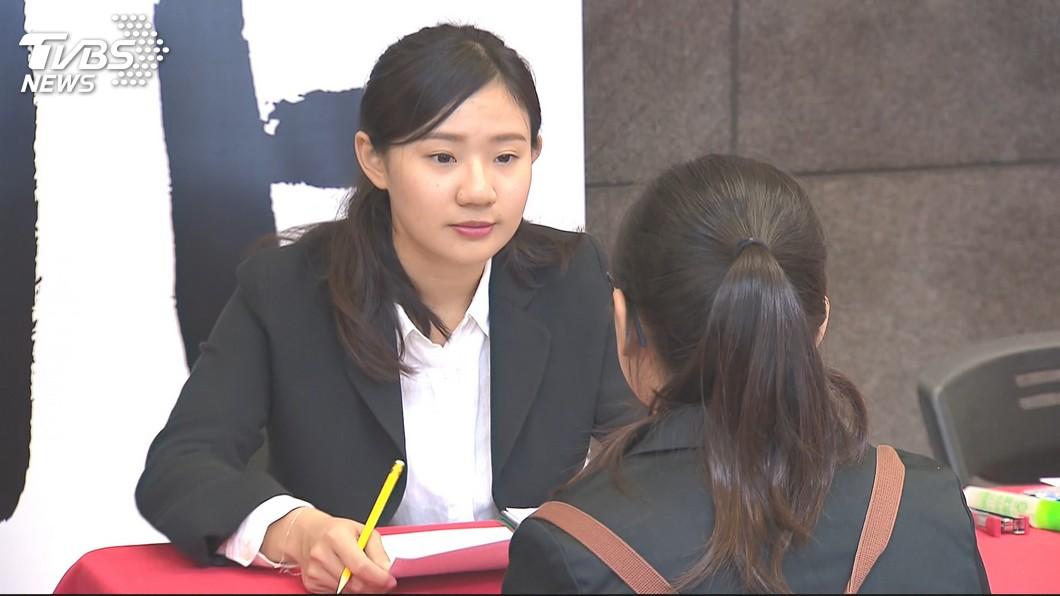 示意圖/TVBS 轉職機會來了!菸酒公司招380位新血 最高起薪63K