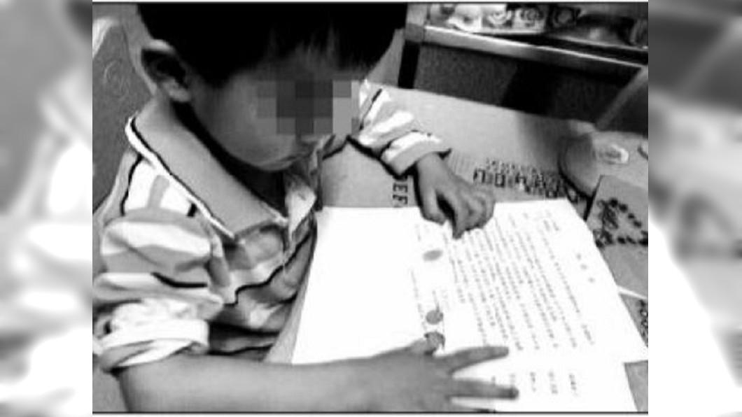 廣東律師媽媽與10歲兒簽「零用錢協議」。圖/翻攝自北京青年報 教導何謂規則 律師媽與5歲童簽「零用錢協議」