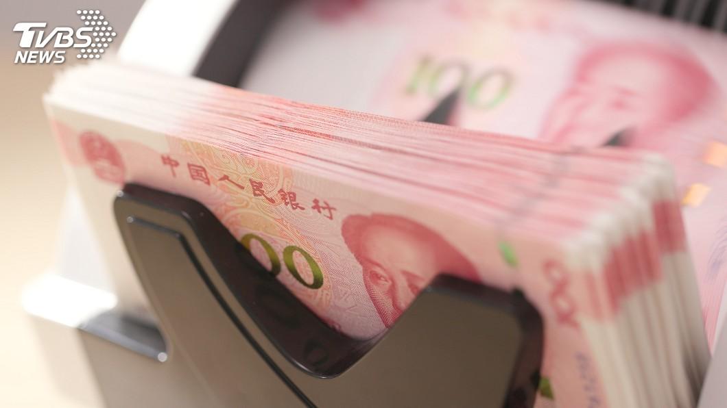 示意圖/TVBS 中國若掀貨幣戰恐致3大苦果 智庫:兩敗俱傷