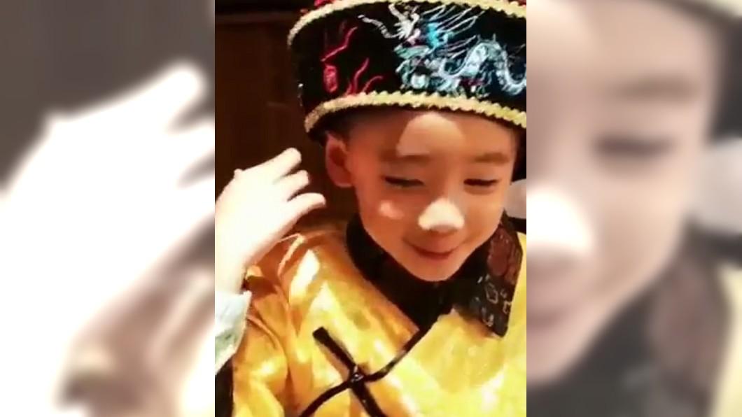 圖/翻攝自陳小春IG