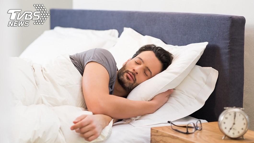 示意圖/TVBS 睡飽就給獎金!這間公司「付錢」讓員工睡覺