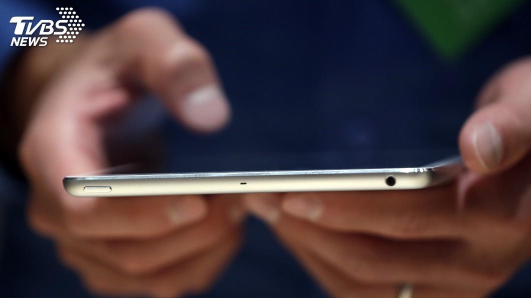 圖/達志影像美聯社 蘋果月底傳推新品 新款iPad mini有望亮相