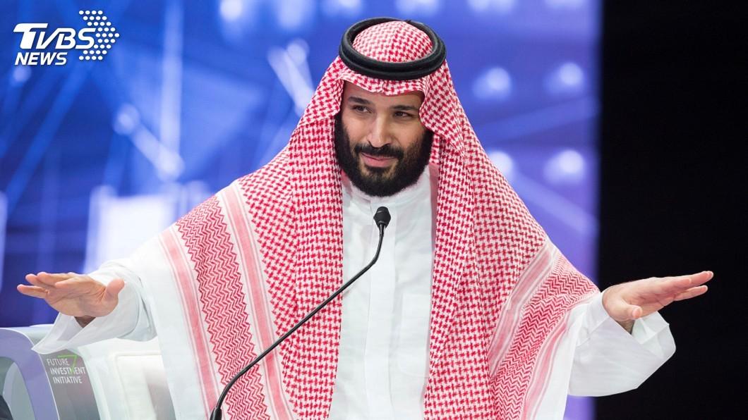 圖/達志影像路透社 異議記者遇害 沙烏地王儲改革形象蒙塵