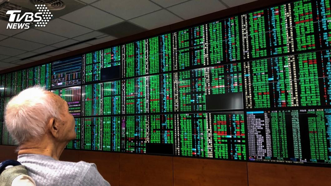 圖/中央社 立院三讀 庫藏股轉換期限3年延至5年