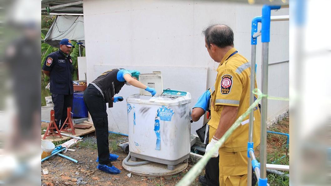 圖/翻攝自泰國網臉書