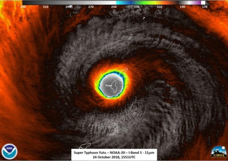 圖/翻攝自NOAA