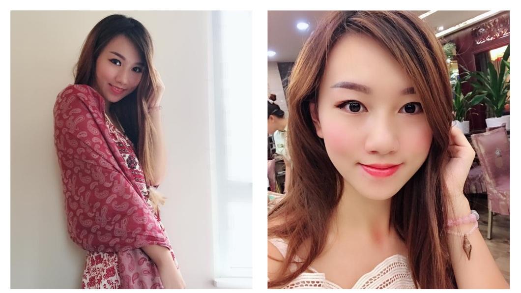 香港小模曾上游從護理師轉往演藝圈發展不過2年,25歲就已經在大陸和香港等地擁有5間房子。(圖/翻攝自曾上游臉書) 25歲擁5間房…辣模認陪睡「很後悔」 一夜賺40萬