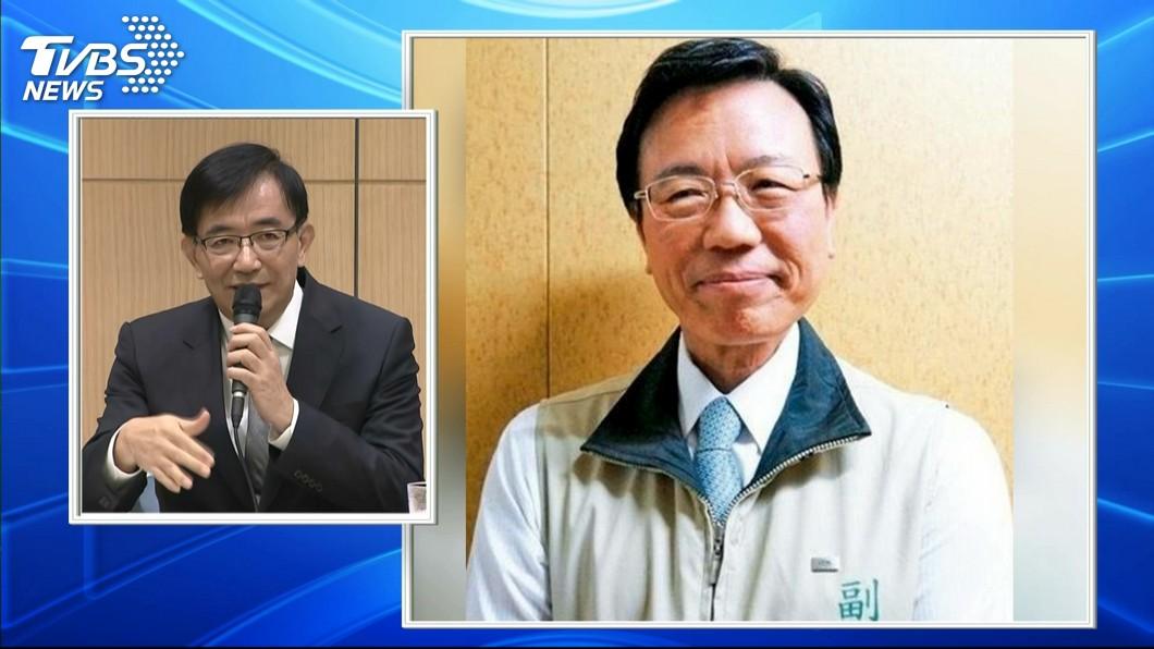 圖/TVBS 改革台鐵!交通部政次張政源接任台鐵局長