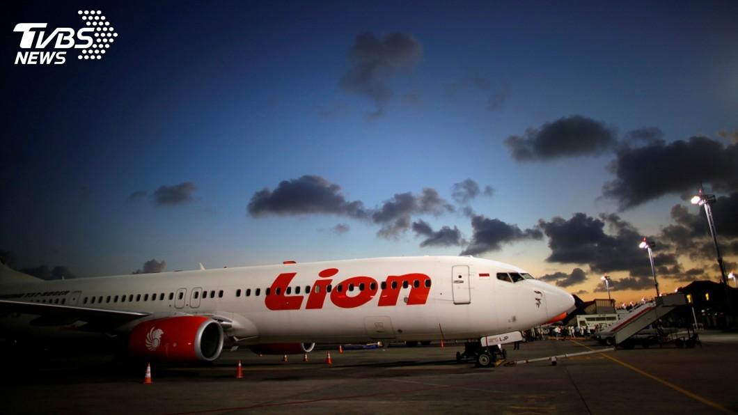 圖/達志影像路透社 印尼班機墜毀188人生死未卜 獅航飛安堪憂