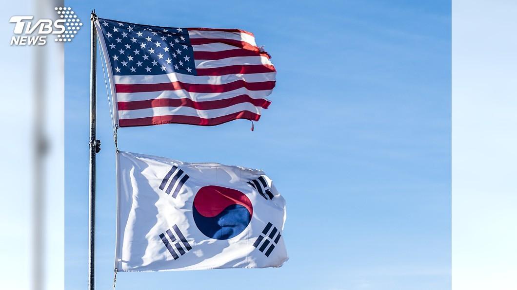 示意圖/TVBS 美談判促韓多分擔防衛費用 南韓民眾抗議像搶劫