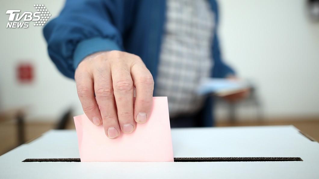 示意圖/TVBS 2020總統大選試辦不在籍投票? 中選會:有難度