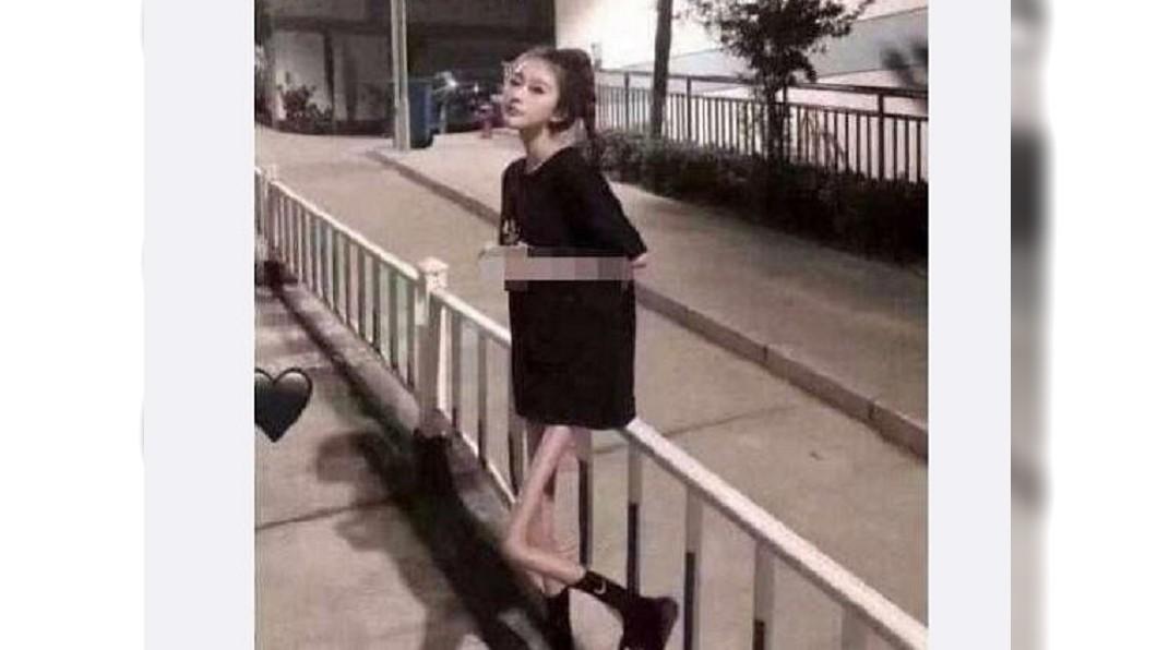 圖/翻攝自广州华领小助理微博