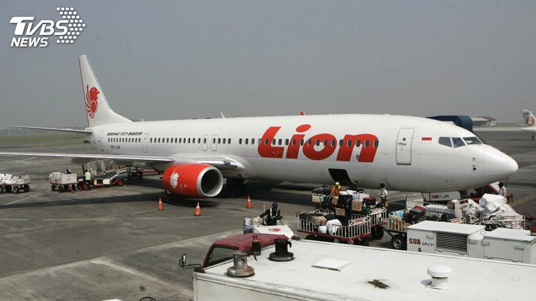 圖/達志影像美聯社 印尼續查獅航失事原因 下令檢查所有同型客機