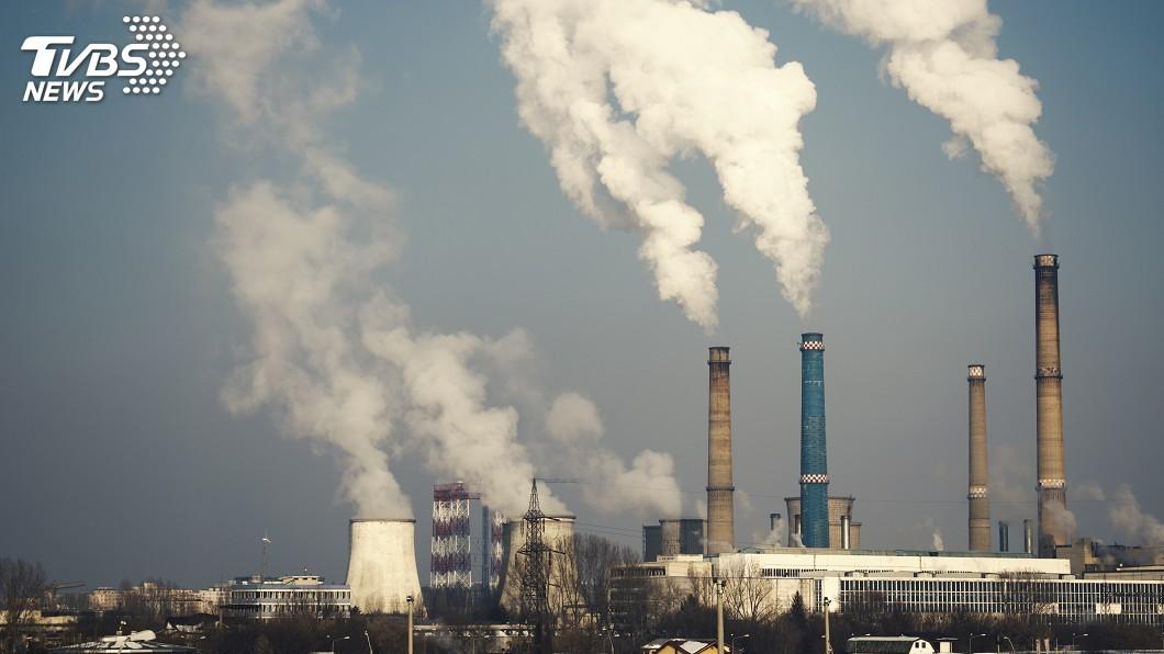 示意圖/TVBS 巴黎氣候協定通過近3年 僅16國行動達標