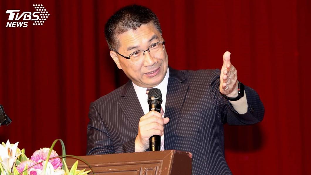 圖/中央社 不提供證據 黃昭順稱:「你們」準備花1百億在高雄翻盤