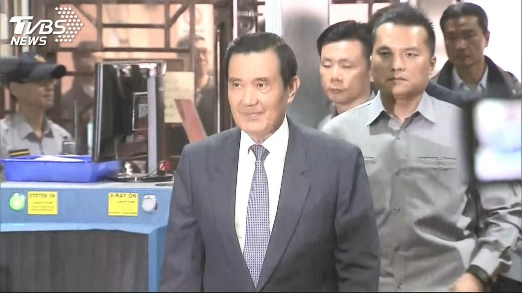 圖/TVBS資料畫面 馬英九洩密案判無罪 三中案北院審理中