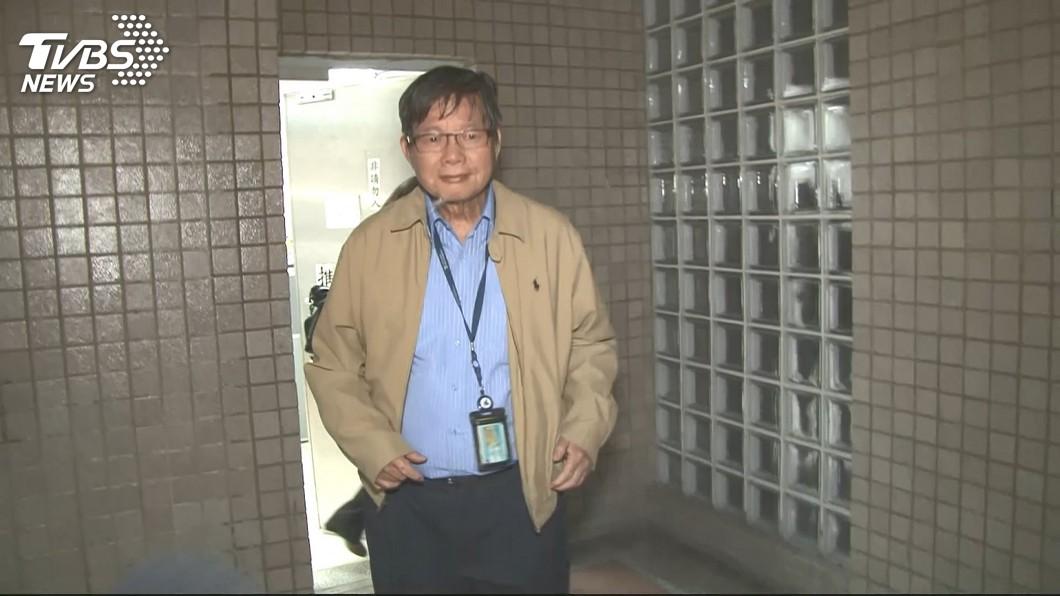 圖/TVBS資料畫面 追加保金維持3200萬 雄院停押陳慶男獲釋