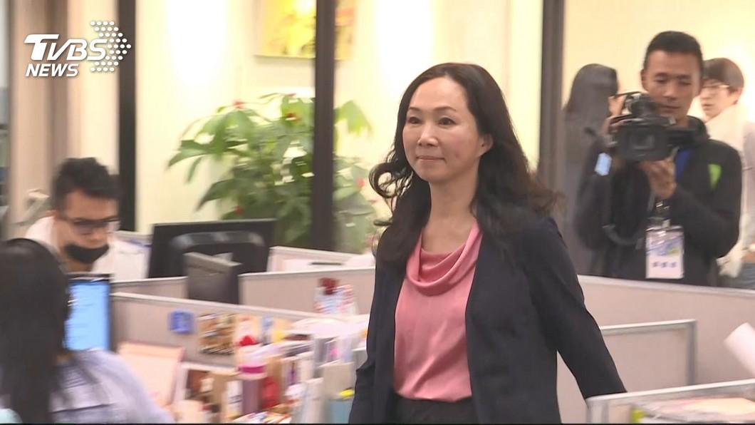 圖/TVBS資料照 韓國瑜妻曾不願從政 破功背後原因滿滿洋蔥