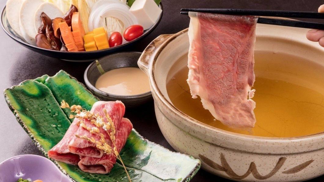 餐廳部分也有優惠!圖/六福皇宮提供