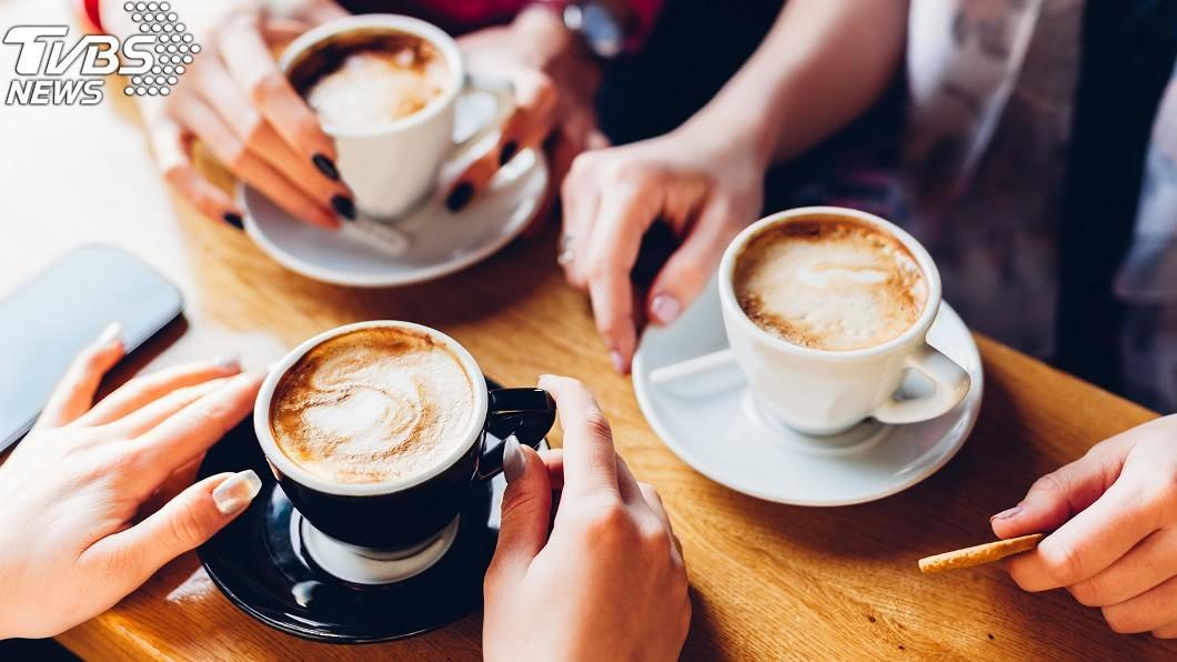 示意圖/TVBS 喝咖啡也能瘦?放「這香料」代替糖 加速脂肪燃燒