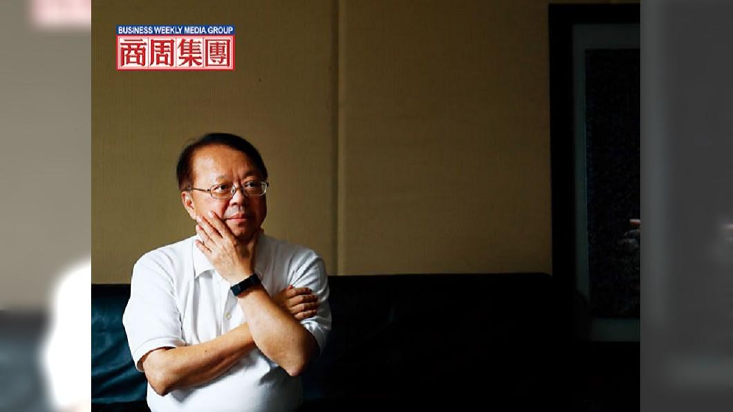 1997年, 侯西峰是101大樓得標呼聲最高的廠商,《商業周刊》還以他當封面人物。圖/商業周刊 【商周】千億身價蒸發 漢來侯西峰20年重生記