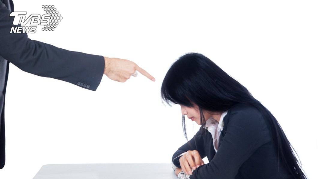 女子被罵「大陸妹」,向對方提告並要求賠償。示意圖/TVBS 女子遭罵「大陸妹」提告 法官以這原因判免賠