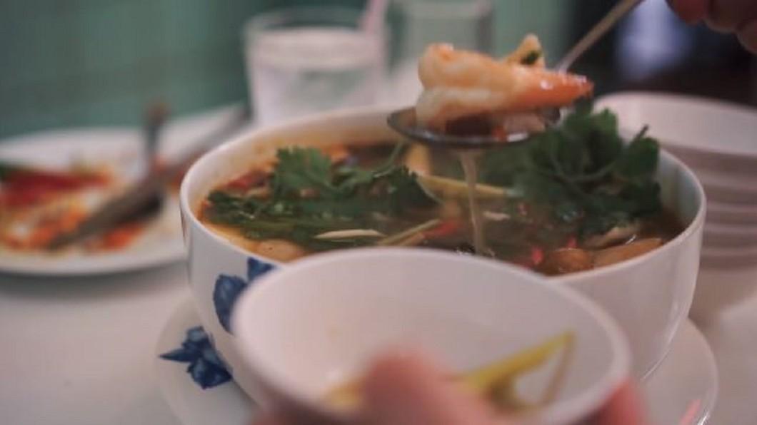 圖/翻攝自Foodie Stories by Anders Husa YouTube