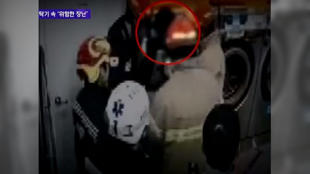 圖/翻攝自JTBC News YouTube